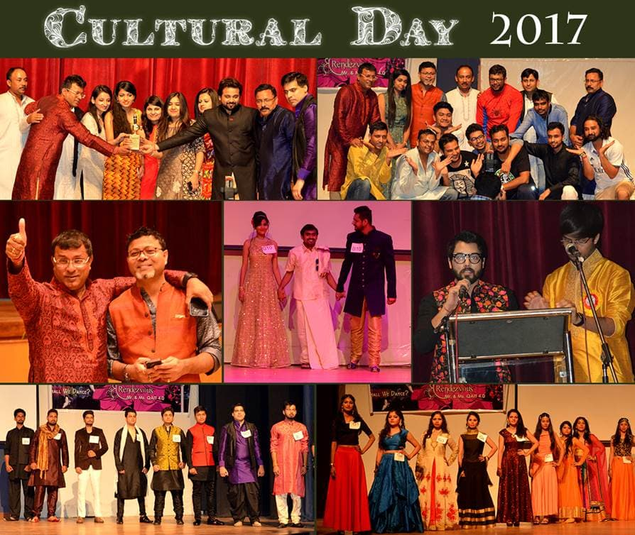 Cultural Day 2017