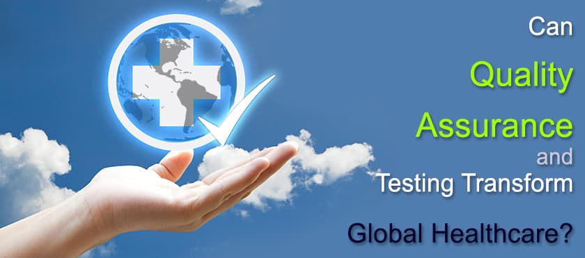 Healthcare App Testing Services