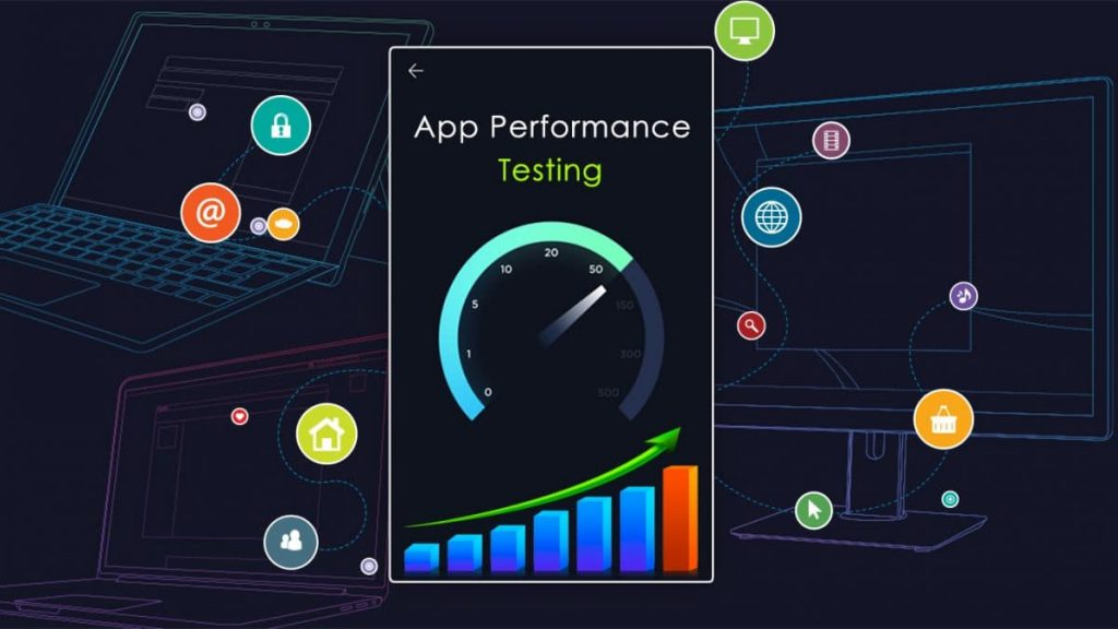 Mobile app performance