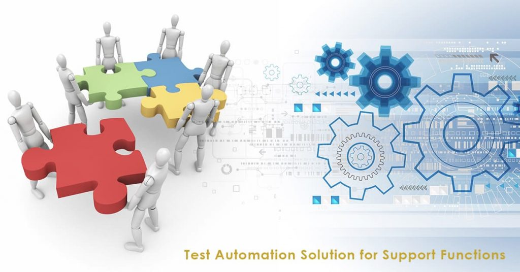 Test Automation Services