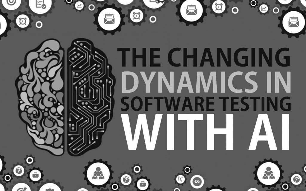 Software Testing with AI