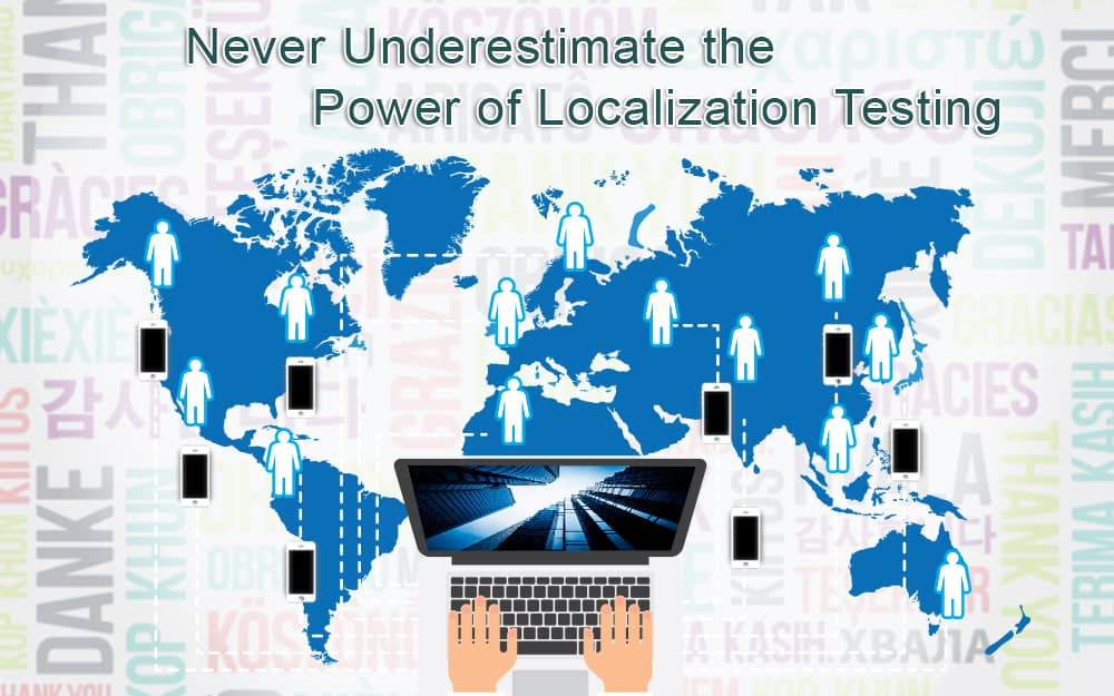 Localization Testing Services