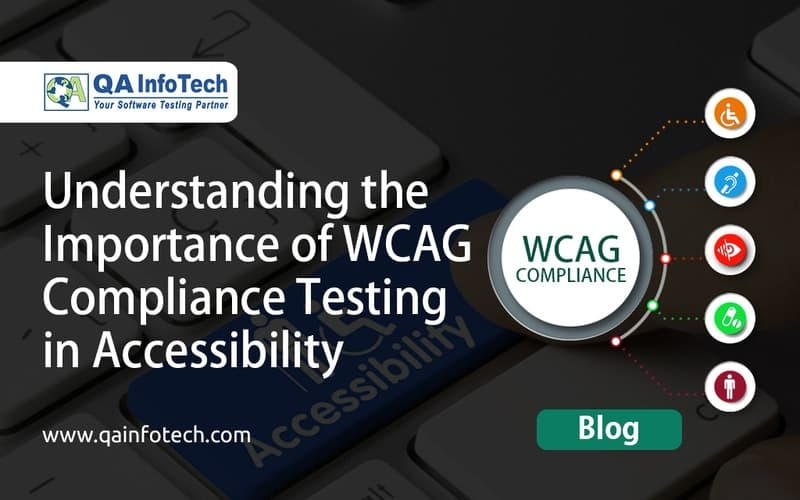 Importance of WCAG Compliance Testing in Accessibility