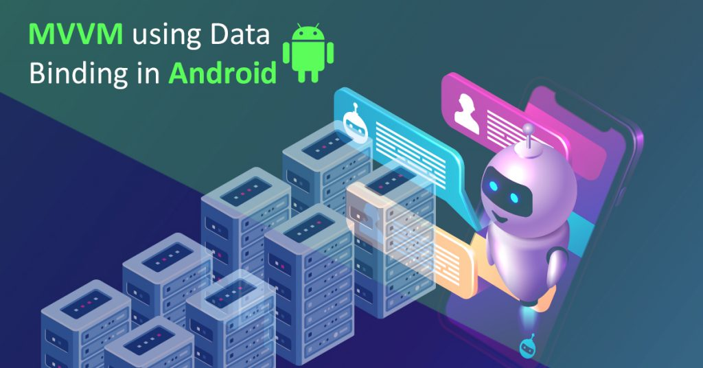 MVVM using Data Binding in Android