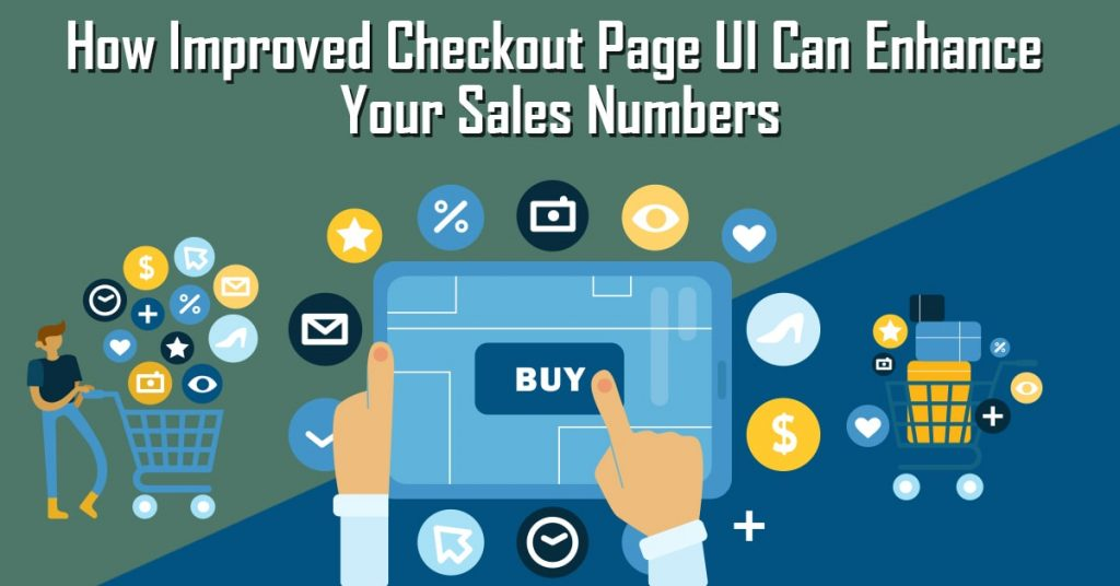 How a Better UI can Increase Sales