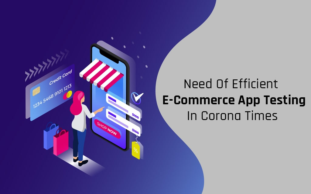 Benefits of e-commerce app testing