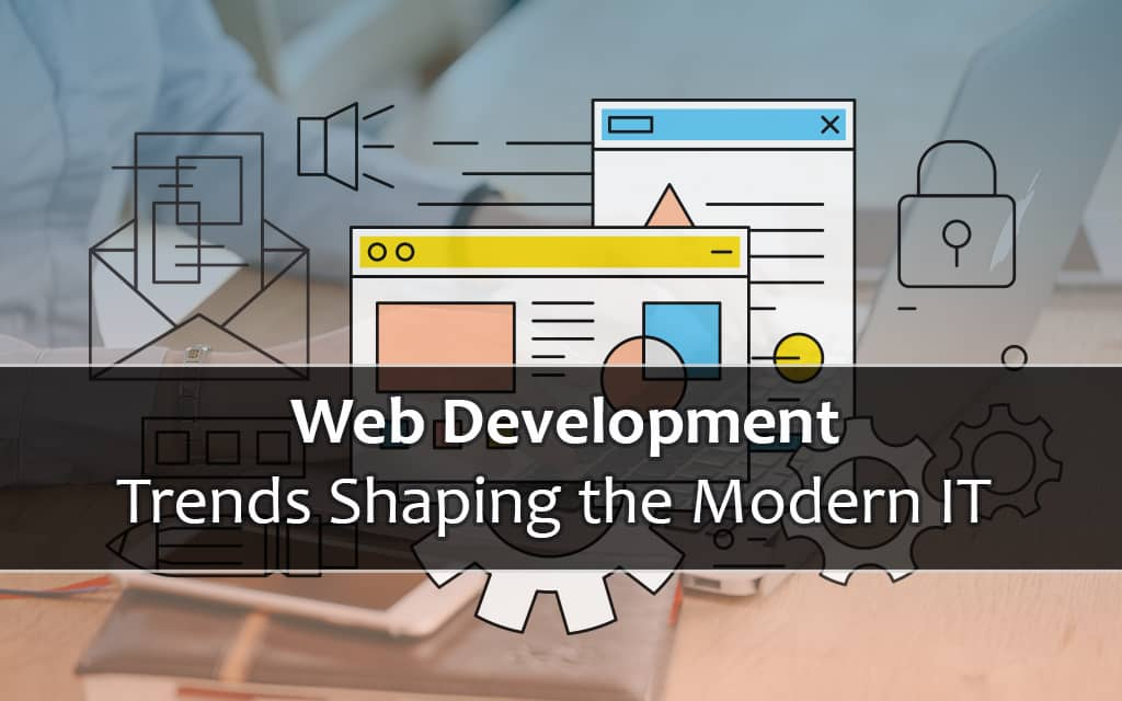 Latest Web Development Trends
