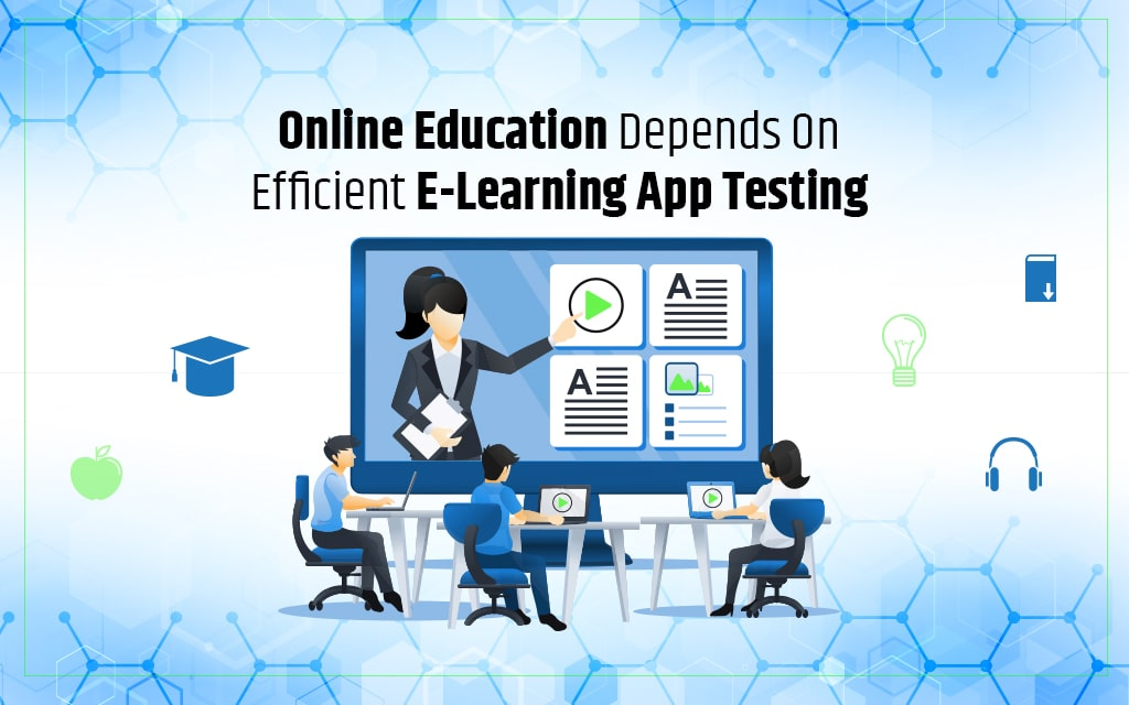 Efficient E-Learning App Testing