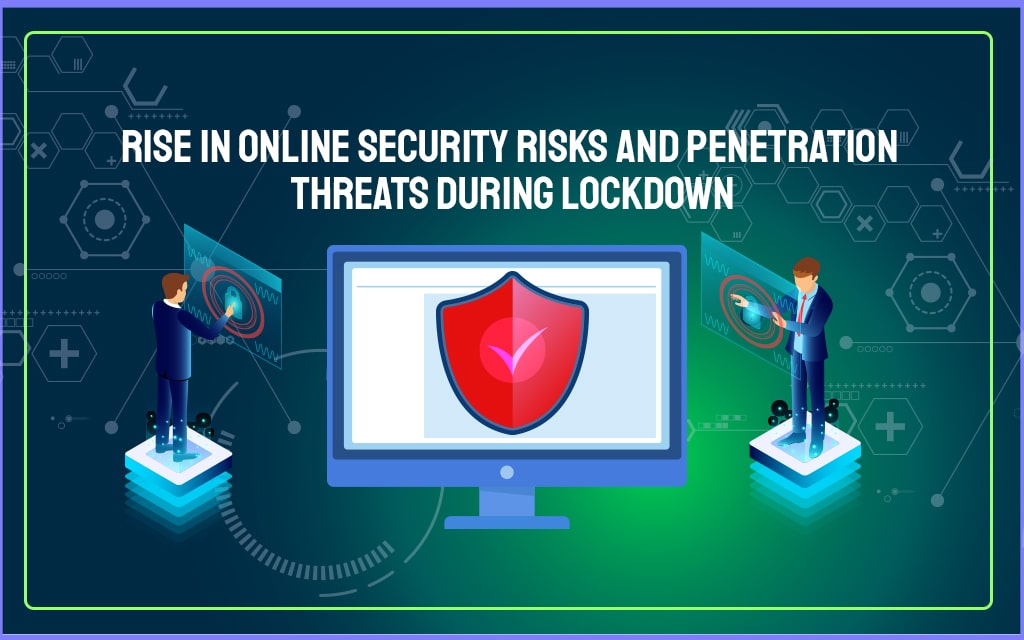Online Security Risks and Penetration Threats