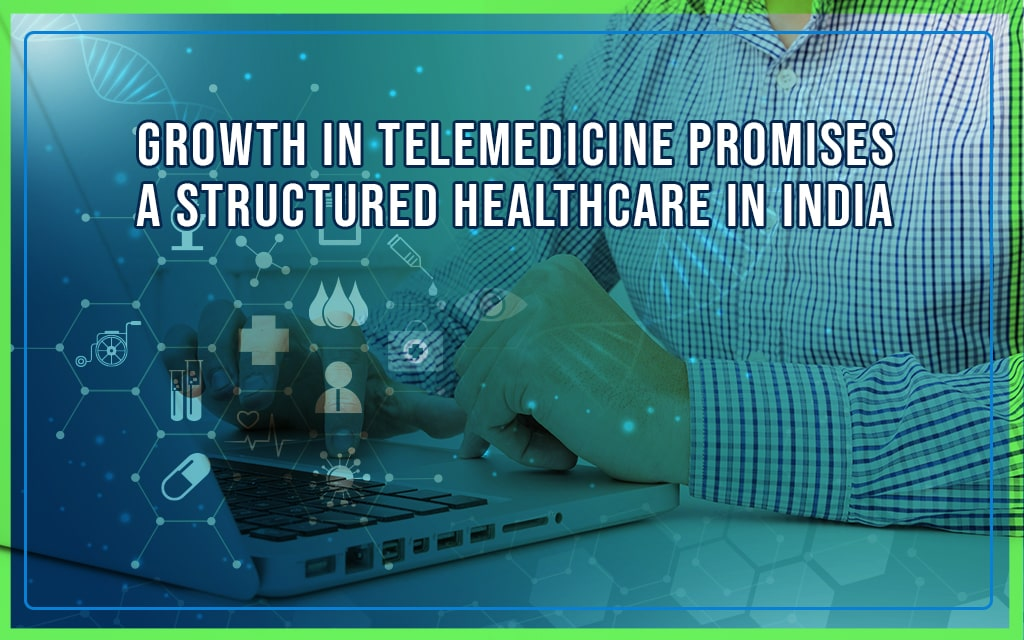 Growth in Telemedicine In India