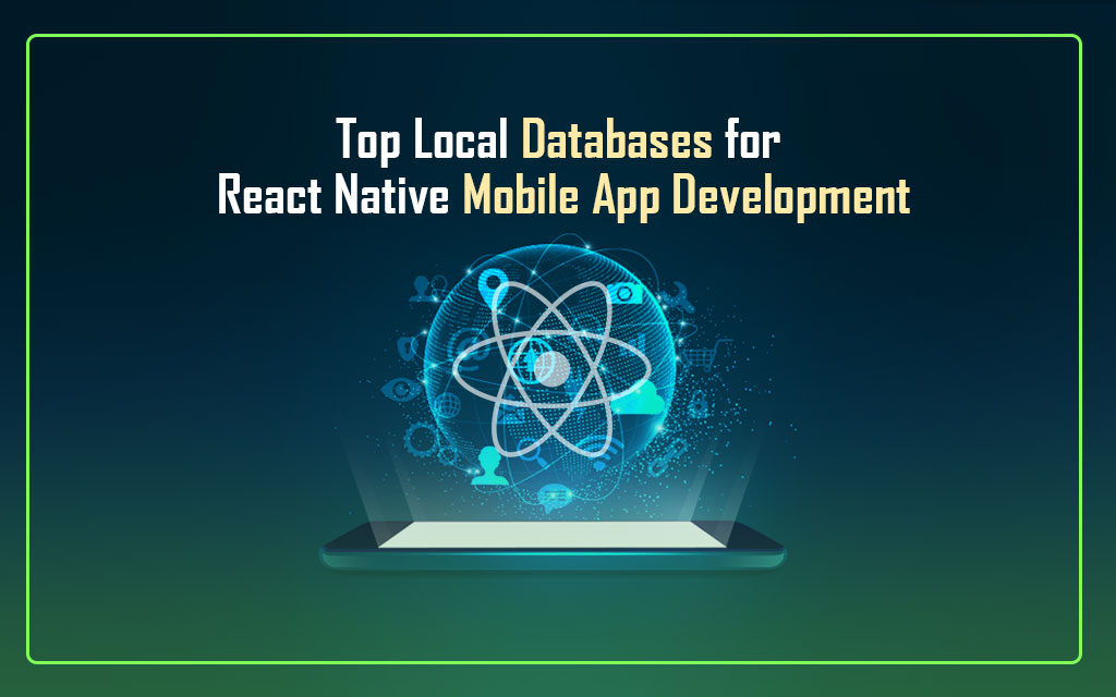Local Databases for React Native
