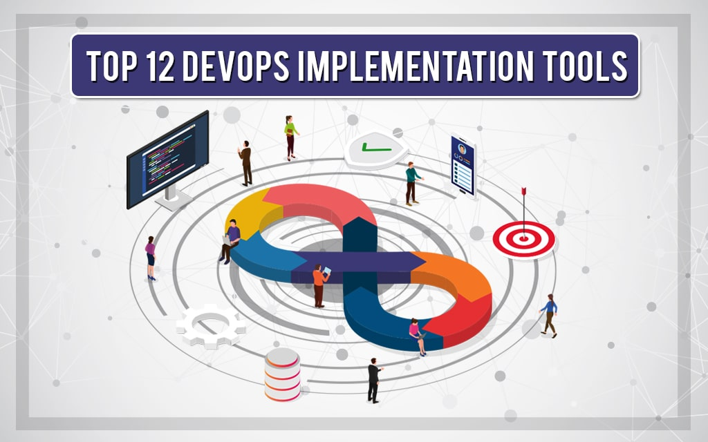 12 Best DevOps Tools